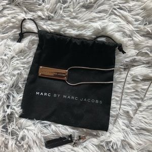 Marc by Marc Jacobs Gold and Silver Necklace